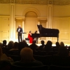 Weill-Hall/Carnegie Hall NY